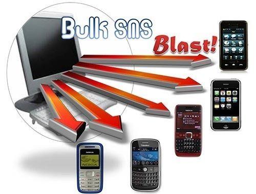 Bulk Sms Service in Gorakhpur by V K SOFT Private Limited