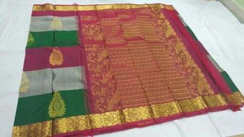 Silk Sarees and Pattu Sarees Manufacturer | Sri Kumaran Tex