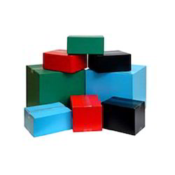 Multi Colour Corrugated Boxes