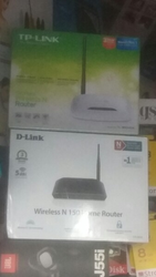 Wireless Home Router