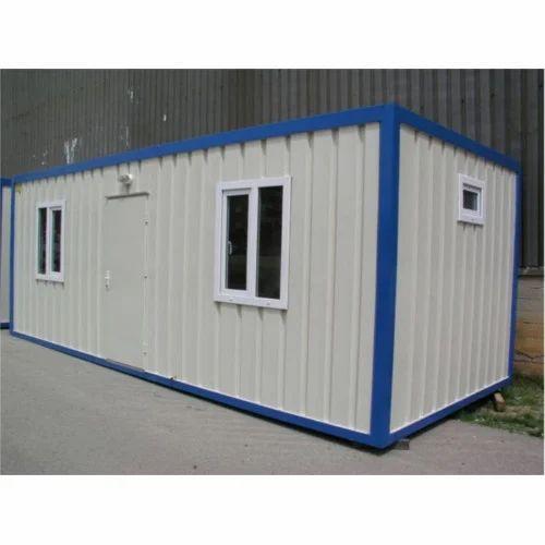 Porta Cabins At Rs 120000 Piece Goregaon West Mumbai Id 5705826662