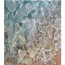 Alkaline Sodium Silicate Glass