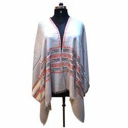 Pashmina Taarkashi Embroidery Scarves