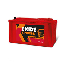 Exide Xpress Heavy Duty Batteries
