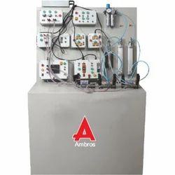 Electro Pneumatic Trainer