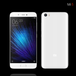 Xiaomi White Mi 5 Best Camera Phone With Ois And 3gb Ram