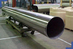 Stainless Steel 304 IBR Pipes & Tubes