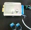Electronic Lock with Remote
