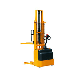 Fe Series Full Electric Stacker