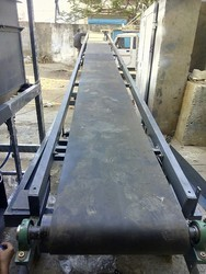 Bag Shifting Conveyor Systems