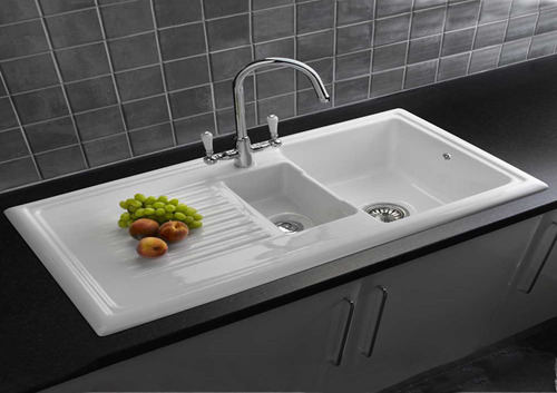 Table Top Kitchen Sink