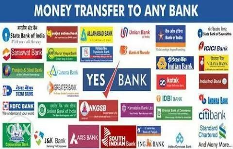 Money Transferring Services