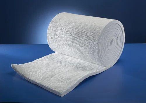 Supra Ceramic Fiber Blanket Thickness 13 To 50 Mm Rs