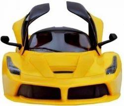 Delicate Model Ferrori Car
