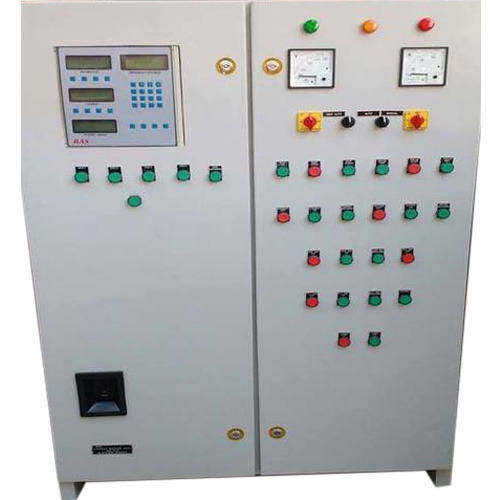 Industrial Electrical Panel at Rs 25000 /piece | Industrial Control ...