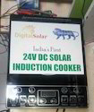 Solar Induction Cooker