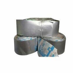 Silver Thali Raw Material