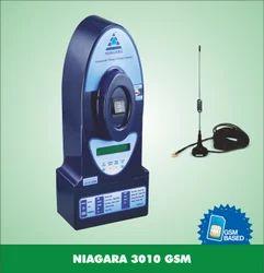 Niagara 3010 GSM Water Control Equipment
