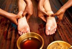 Ayurvedic Massage Services