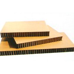 Paper Honeycomb Boards