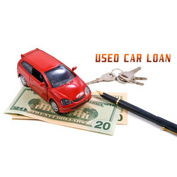 Used Car Loan Services