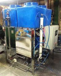 Automatic Electrodialysis Desalination Plant