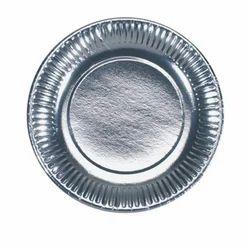 Silver Paper Plate Chandi Ki Panni Wali Kagaz Ki Plate Silver Disposable Plate - Lalitha Paper Products Hyderabad | ID 14009862533  sc 1 st  IndiaMART & Silver Paper Plate Chandi Ki Panni Wali Kagaz Ki Plate Silver ...