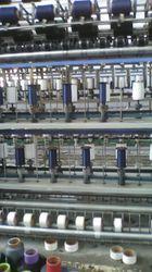 Lycra Covering Machine