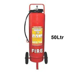50 Ltr Higher Capacity Fire Extinguishers