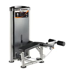 HS047 Prone Leg Curl Machine