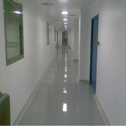 Wall Protective Coatings