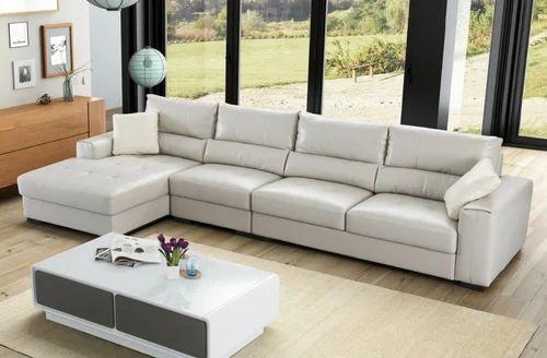 Italian sofa Wood L Shape Sofa, Rs 29500 /set Furnitures Zone   ID: 12991695673