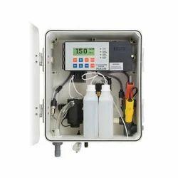 Chlorine Monitor