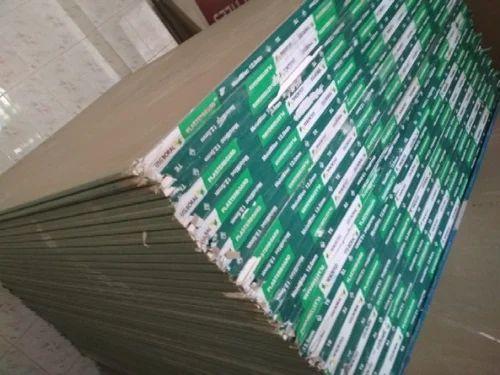 Haya Enterprises - Wholesale Sellers of Oman Gypsum Board