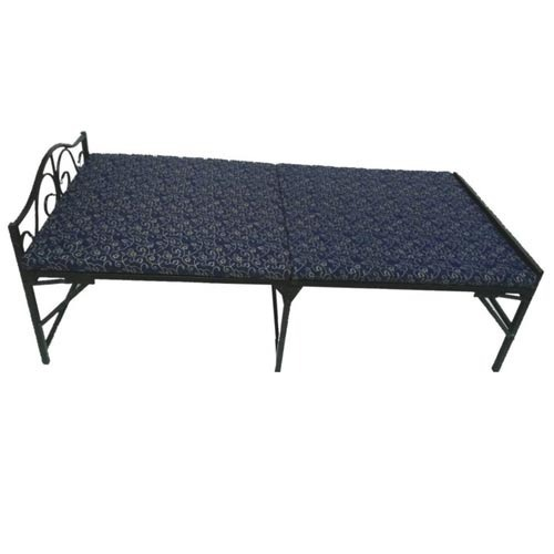 Folding Bed With Cushion