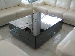 Tables & Console