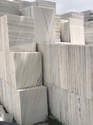 Indian Marble White Makrana Marble Tiles, Shape: Rectangle, Thickness: 16-20 Mm