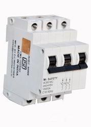 Miniature Circuit Breaker Mcb Latest Price