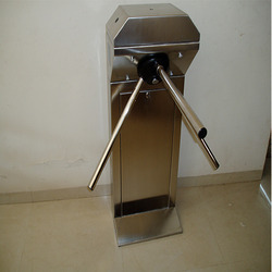Entrance Control System