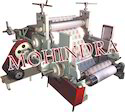 Paper Graining Machines