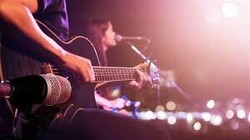 Live Music (Solo & Band) Services