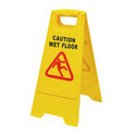 Signs Board Floor Safety