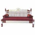 Sofa Diwan- Maharaja