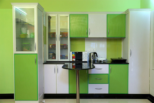 Modular Kitchens At Rs 65000 Piece Pattom Trivandrum Id 14066847362