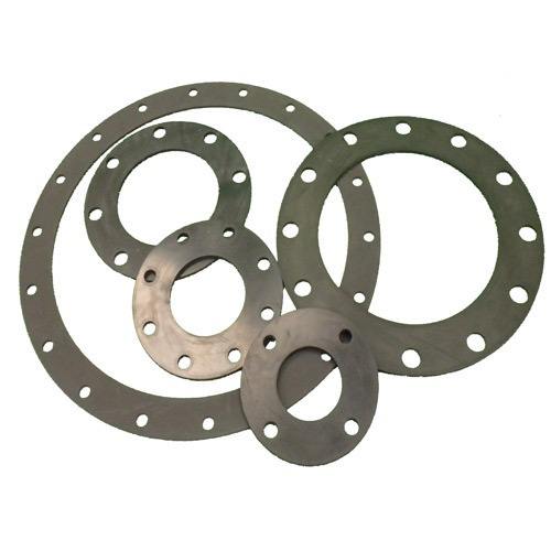 Ring Gasket, Thickness: 1.25-10 Mm