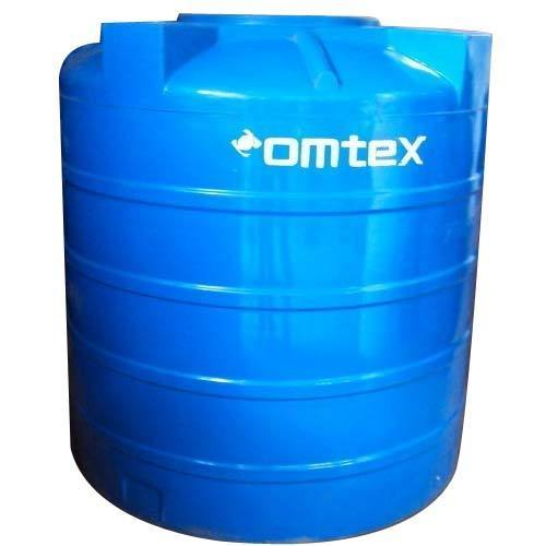 And Blue Plastic Water Tank  sc 1 st  IndiaMART & And Blue Plastic Water Tank Omkar India Private Limited | ID ...