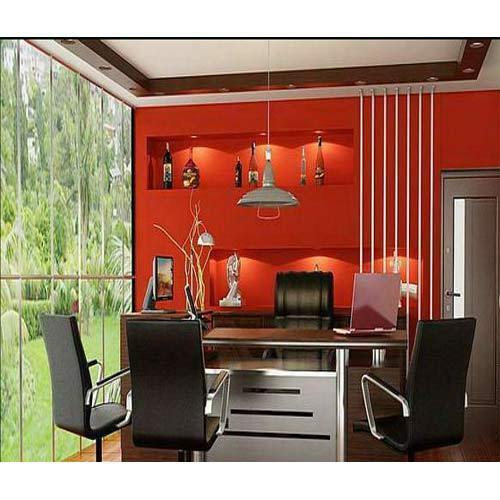 designs ideas wall design office. Plain Design MD Office Interior Designers Services To Designs Ideas Wall Design U