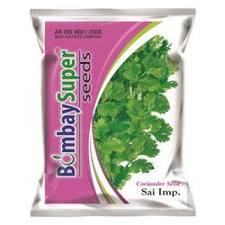 Coriander Seeds , Agricultural Purpose.