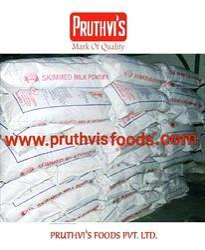 Milk powder and Vegetable Fat Powder Manufacturer