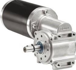 Crouzet DC Motors